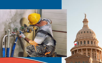 Texas Plumbers Will Soon Operate Without a License