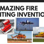 10 AMAZING Fire Fighting Inventions