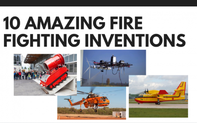 10 Amazing Fire Fighting Inventions You Never Knew Existed